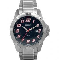 Relógio Masculino Orient Analógico - Resistente à Água MBSS1194