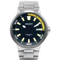 Relógio Masculino Orient Analógico - Resistente à Água MBSS1197A