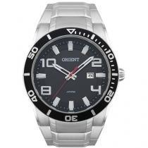Relógio Masculino Orient Analógico - Resistente à Água MBSS1225