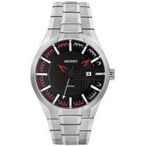 Relógio Masculino Orient Analógico - Resistente à Água MBSS1227