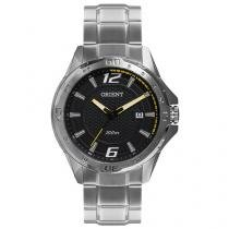 Relógio Masculino Orient Analógico - Resistente à Água MBSS1253