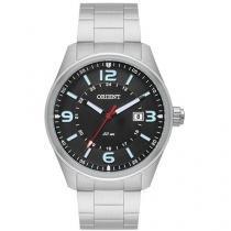 Relógio Masculino Orient Analógico - Resistente à Água MBSS1259