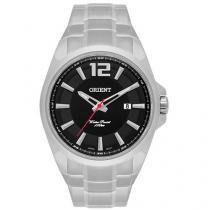 Relógio Masculino Orient Analógico - Resistente à Água MBSS1262