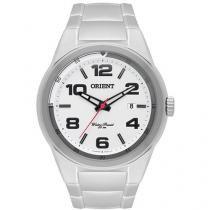 Relógio Masculino Orient Analógico - Resistente à Água MBSS1263
