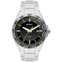 Relógio Masculino Orient Analógico - Resistente à Água MBSS1299 P1SX