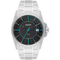 Relógio Masculino Orient Analógico - Resistente à Água MBSS1317 GASX