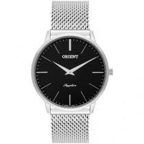 Relógio Masculino Orient Analógico - Resistente à Água MBSSS007 P1SX