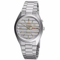 aef859b6e5e Relógio Masculino Orient Automático 469wa3 B1sx -