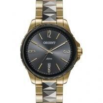Relógio Masculino Orient FTSS1082 G2KS - Analógico Resistente à Água
