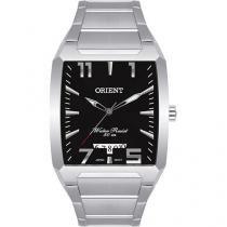 Relógio Masculino Orient GBSS1043 Analógico - Resistente à Água com Data