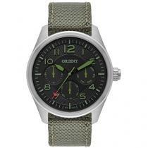 Relógio Masculino Orient MBSNM002 - Analógico Resistente à Água