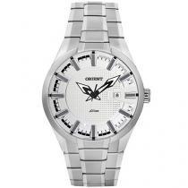 Relógio Masculino Orient MBSS1227 Analógico - Resistente à Água