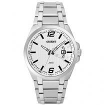 Relógio Masculino Orient MBSS1228 B2SX - Analógico Resistente a Água