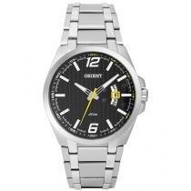 Relógio Masculino Orient MBSS1228 PYSX - Analógico Resistente a Água