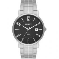 Relógio Masculino Orient MBSS1257 - Analógico Resistente à Água