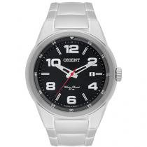 Relógio Masculino Orient MBSS1263 - Analógico Resistente à Água
