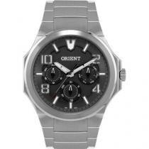 Relógio Masculino Orient MBSSM043 P2SX - Analógico Resistente a Água Calendário