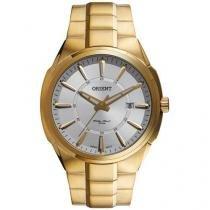 Relógio Masculino Orient MGSS1085 - Analógico Resistente à Água