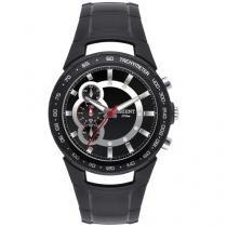Relógio Masculino Orient MPSSC003 - Analógico Resistente à Água Cronógrafo