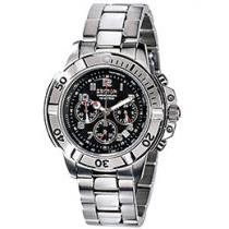 Relógio Masculino Sector 240 WS30205T - Analógico Resistente à Água