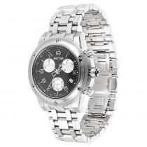 Relógio Masculino Sector Analógico IS30712T - Prata - Único -