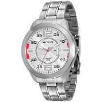 Relógio Masculino Seculus Anadigi - Resistente à Água 28757G0SGNA1