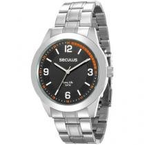 Relógio Masculino Seculus Analógico - Resistente à Água 28885G0SVNA2