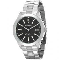 Relógio Masculino Seculus Analógico - Resistente à Água 28890G0SVNA2