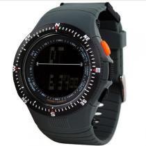 Relógio Masculino Skmei Digital 0989 Cinza -