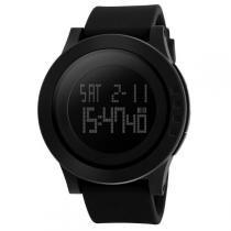 Relógio Masculino Skmei Digital 1193 Preto -