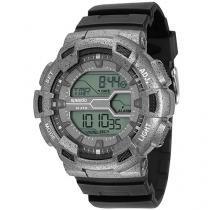Relógio Masculino Speedo 65076G0EVNP2 - Digital Resitente à Água com Data