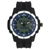 88e30237124 Relógio Masculino Speedo 81138G0EVNP2 Preto -