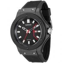 Relógio Masculino Speedo Analógico  - Resistente à Água 65084G0EVNP2