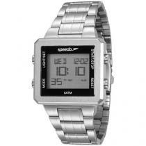 Relógio Masculino Speedo Digital - Resistente à Água 24845G0EVNA1