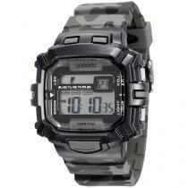 Relógio Masculino Speedo Digital - Resistente a Água 65078G0EVNP4