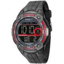 Relógio Masculino Speedo Digital - Resistente à Água 80581G0EVNP1