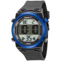 Relógio Masculino Speedo Digital - Resistente à Água 80586G0EVNP2