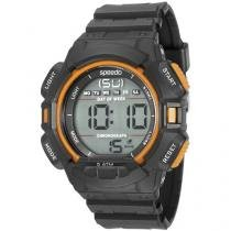 Relógio Masculino Speedo Digital - Resistente à Água 81079G0EGNP2