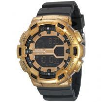 Relógio Masculino Speedo Digital  - Resitente à Água 65076G0EVNP1
