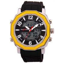 Relógio Masculino Surf More 4020391M - Anadigi Resistente à Água