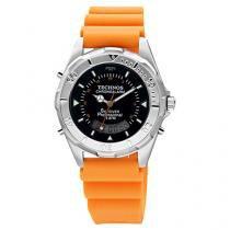 Relógio Masculino Technos Anadig Skydiver T20562/8L - Technos