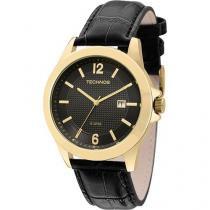 Relógio Masculino Technos Analógico Classic 2115KNO/2P - Technos