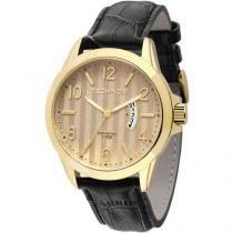 Relógio Masculino Technos Analógico Classic 2115kre/0x - Technos