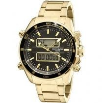 Relógio Masculino Technos Analógico e Digital Casual 0527ae/4p - Technos