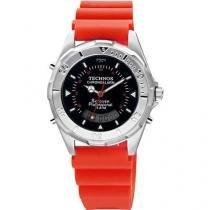 Relógio Masculino Technos Analógico E Digital Masculino T20562/8r -