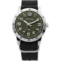 Relógio Masculino Technos Analógico - Resintente á Àgua Performance 2035LWC/0V