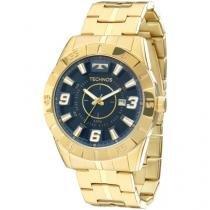 Relógio Masculino Technos Analógico - Resistente à Água 2115KYZ/4A