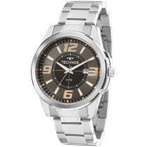 Relógio Masculino Technos Analógico - Resistente à Água 2115KZZ/1C