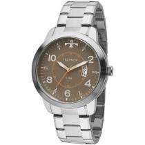 Relógio Masculino Technos Analógico - Resistente à Água Racer 2115KTM/1C
