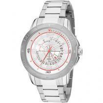 Relógio Masculino Technos Analógico - Resistente à Água Racer 2315ACI/1B